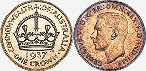 Crown 1937