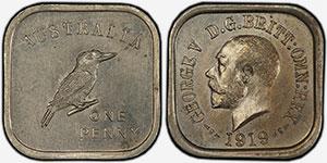 Sovereign 1926 - Sydney