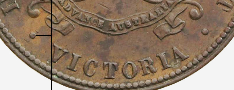 J.R. Grundy - Tobacco Merchant - Ballarat - Tobacco Plant - Coat of Arms - Near V